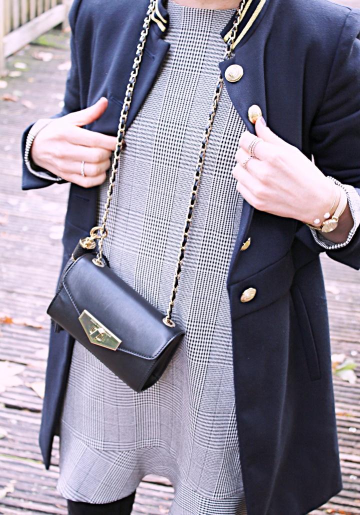 Fall Outfit – KaroKleid