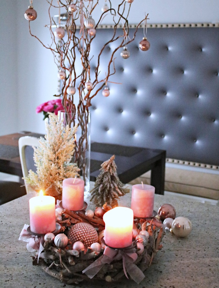 Home decoration : Christmas time