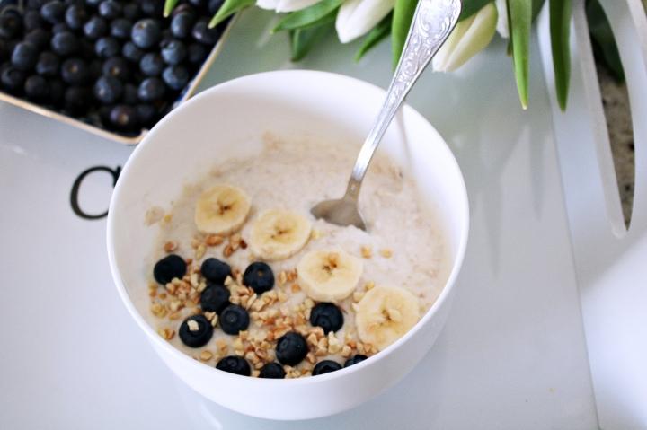 Proats – Frühstück malanders